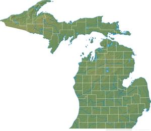 michigan Weather Michigan